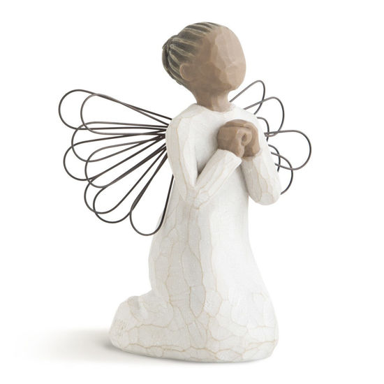 Angel of the Spirit by Willow Tree®