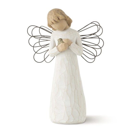 Angel of Healing by Willow Tree®