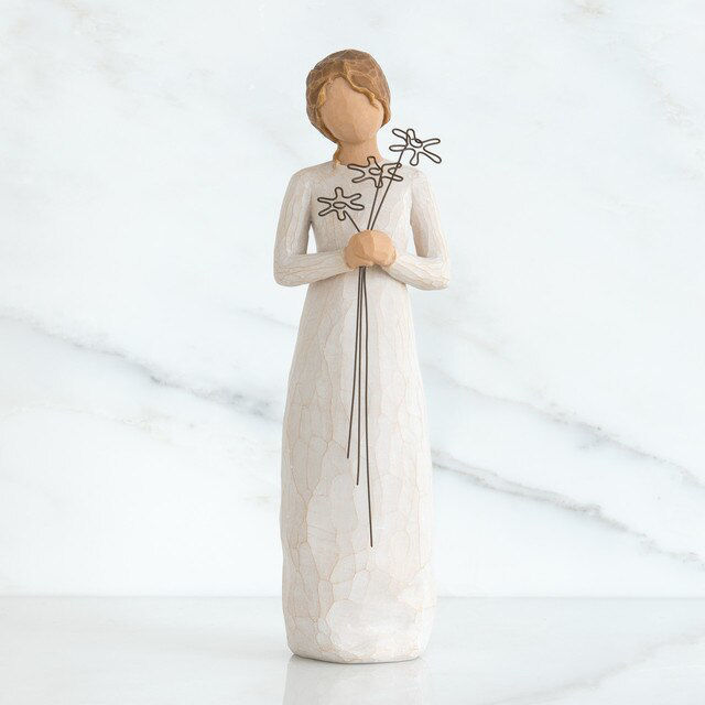 Grateful by Willow Tree®