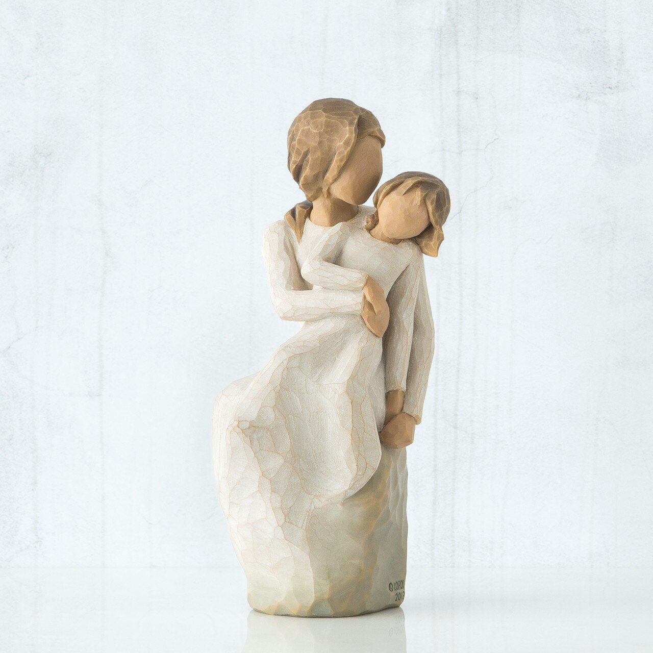 Mother Daughter by Willow Tree®