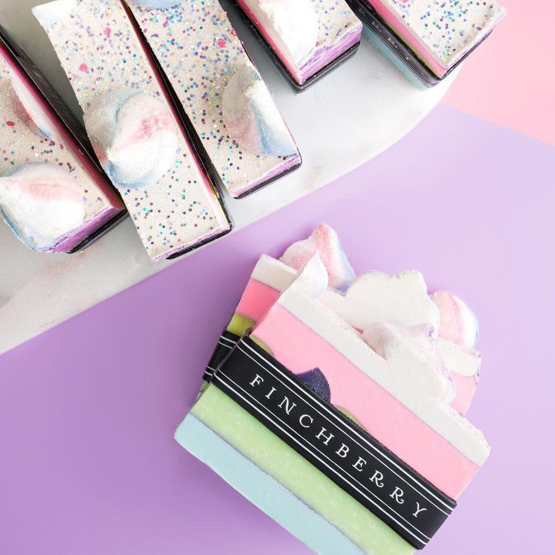 Darling Soap by Finchberry