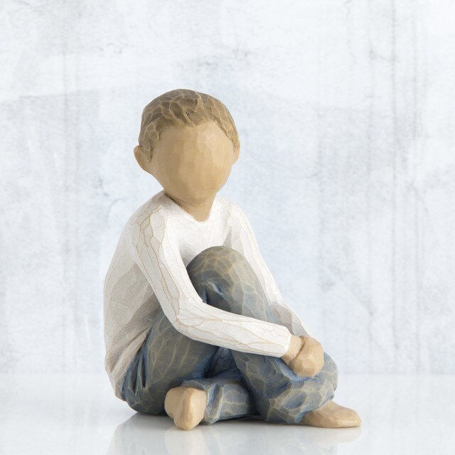 Caring Child by Willow Tree®