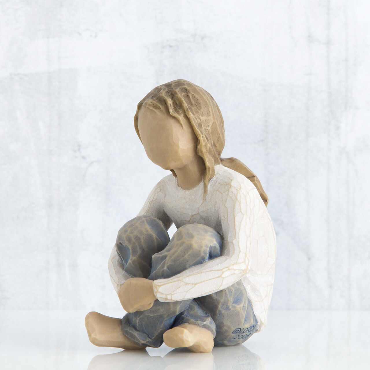 Spirited Child by Willow Tree®
