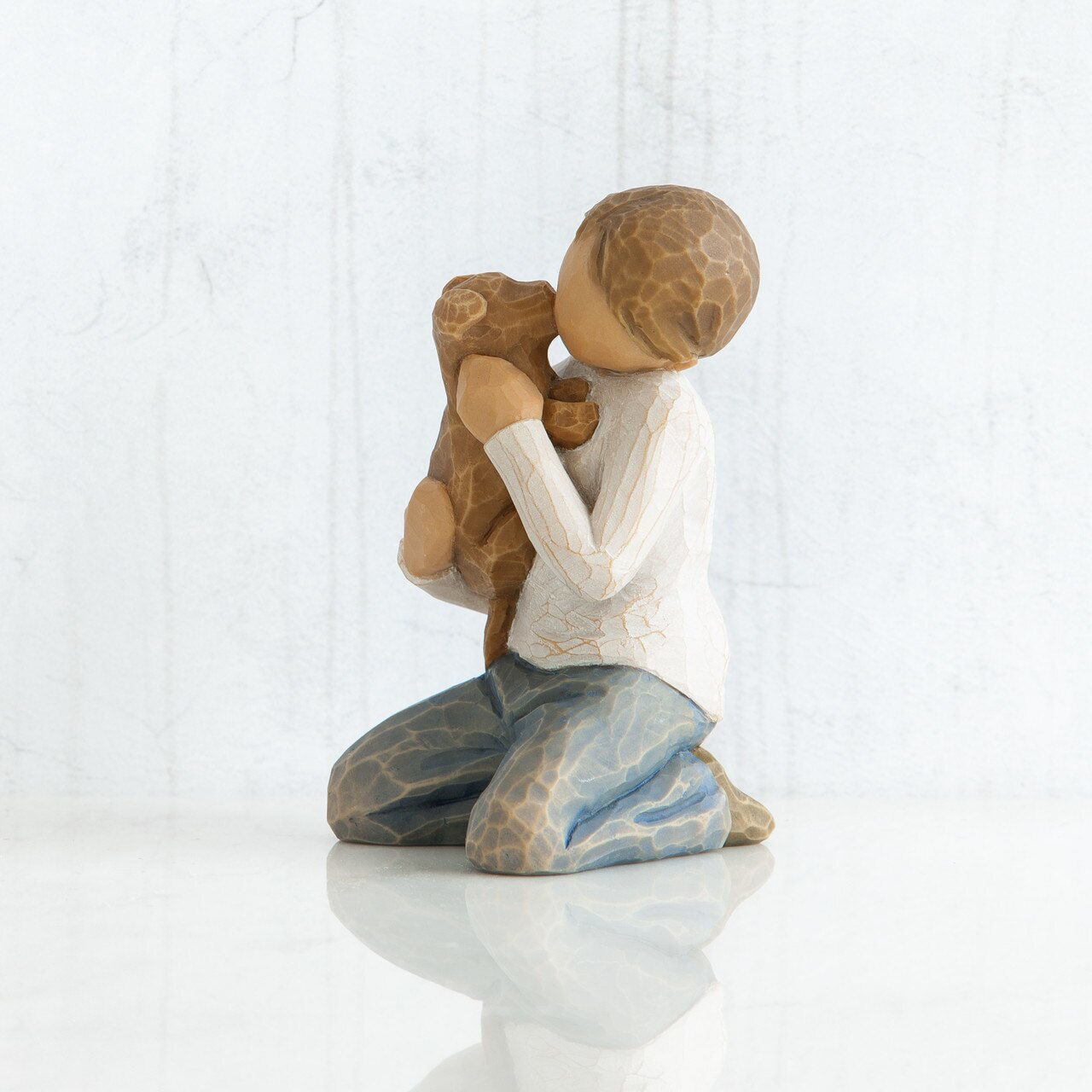 Kindness Child (Boy) by Willow Tree®