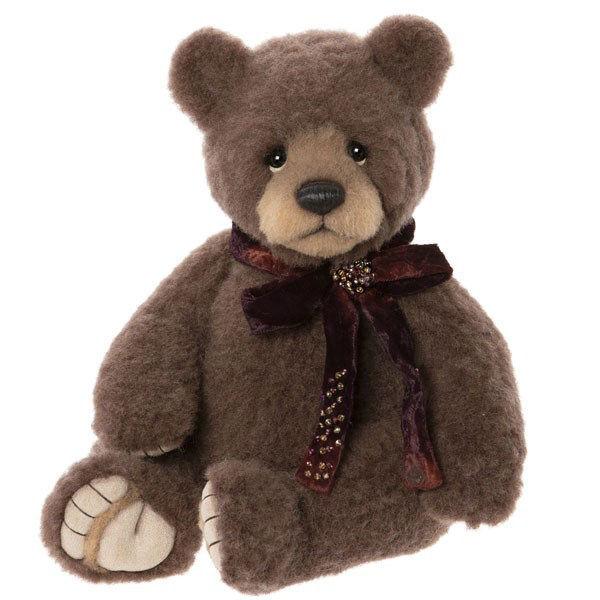 Darius Bear by Charlie Bears™