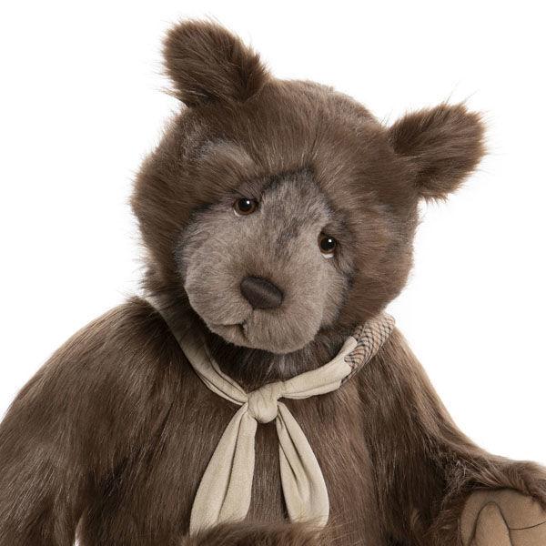 Aldwyn Bear by Charlie Bears™