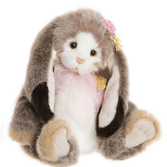 Hunny Bunny by Charlie Bears™
