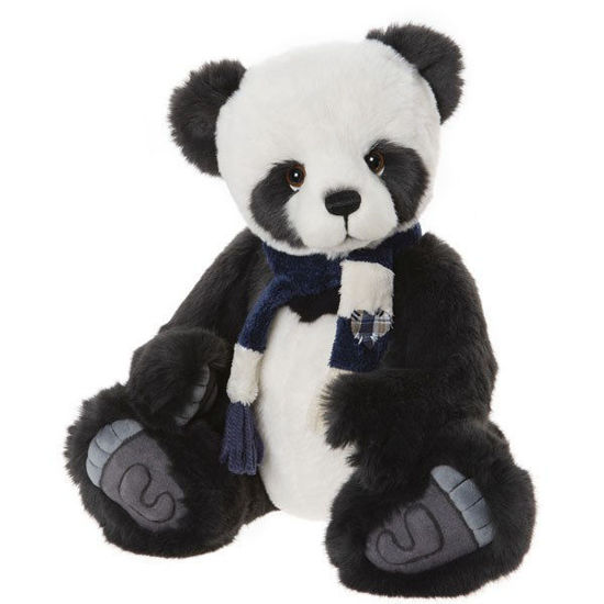 Piran Panda Bear by Charlie Bears™