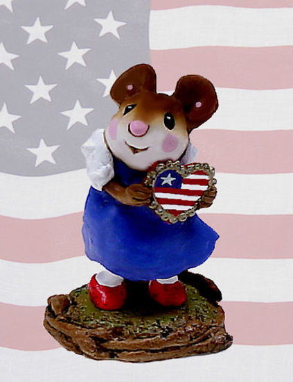I'm Yours M-080b USA by Wee Forest Folk®