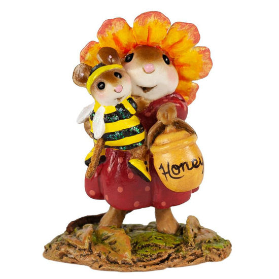 My Wee Honey Bee M-699 by Wee Forest Folk®