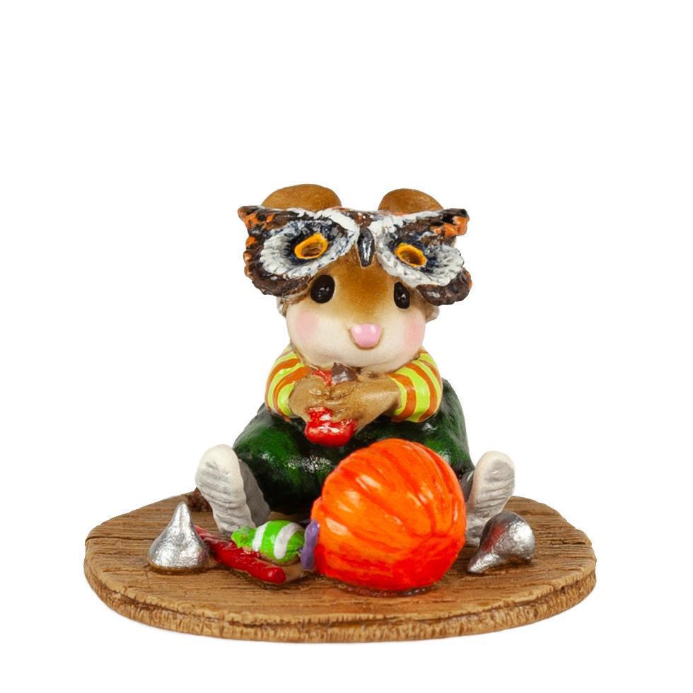 Halloween Haul M-698 by Wee Forest Folk®