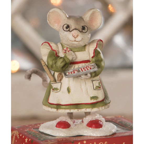 Mama Mouse by Bethany Lowe Designs