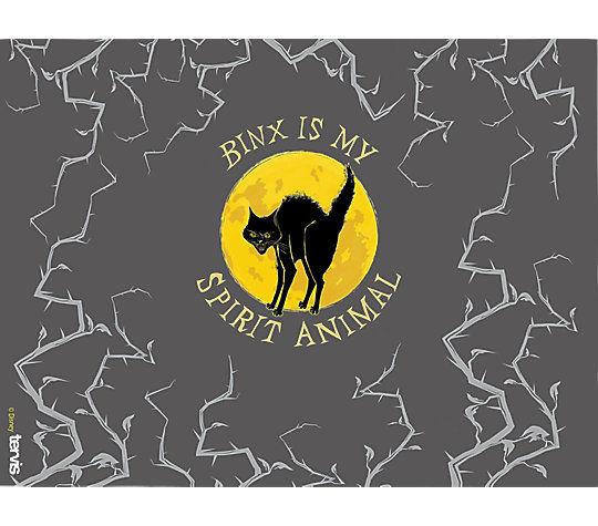 Disney® - Hocus Pocus Binx Wrap 24oz Tumbler by Tervis