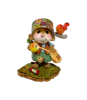 Autumn Johnny Appleseed Version 1 BY WEE FOREST FOLK®