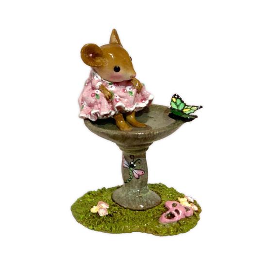 Spring Garden Spa Version 1 BY WEE FOREST FOLK®