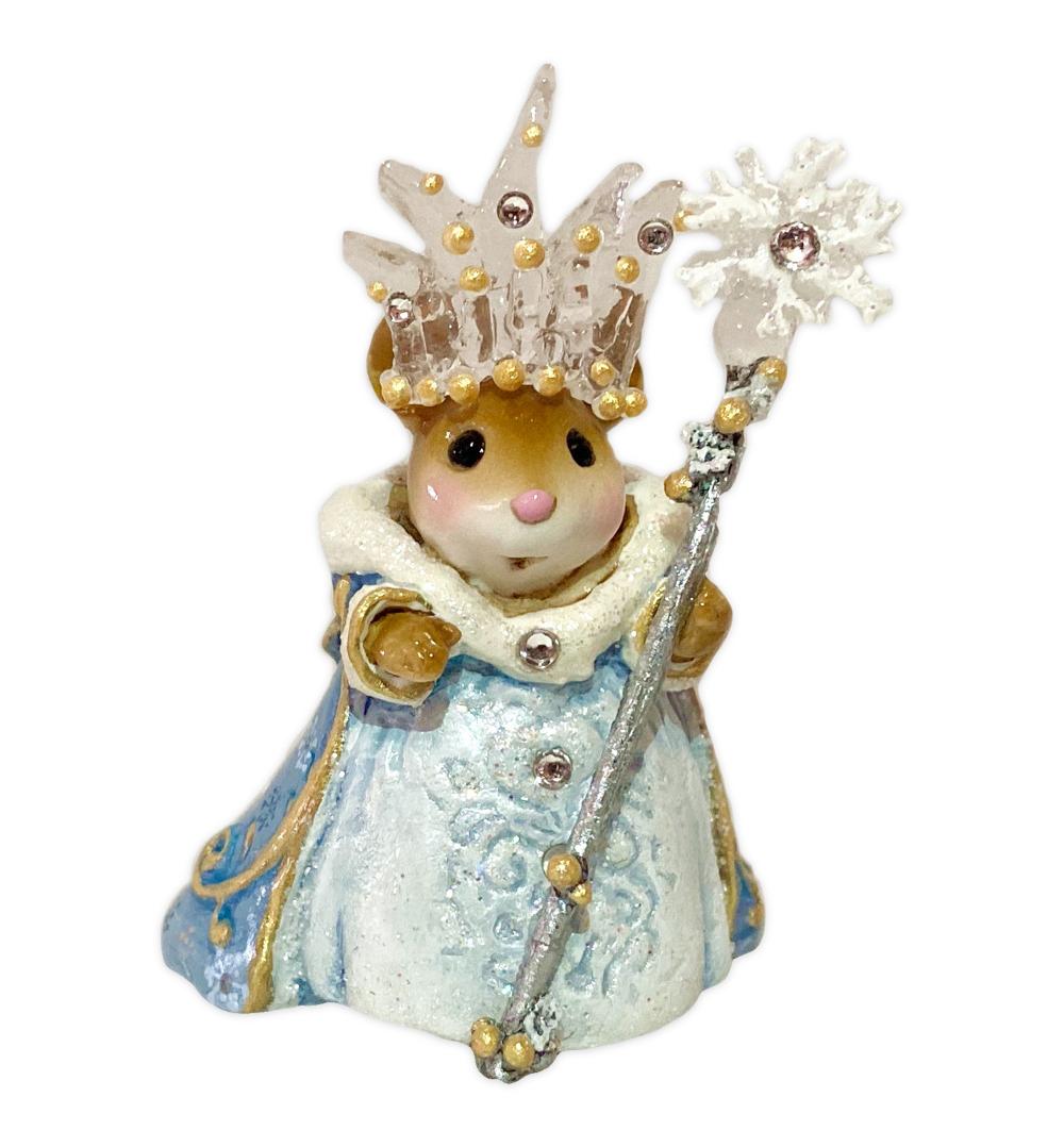Lot 01 - Snow Queen OAK BY WEE FOREST FOLK®