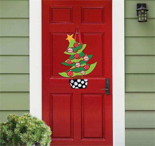 Whimsy Tree Door Decor by Studio M