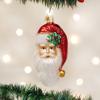 Nostalgic Santa by Old World Christmas