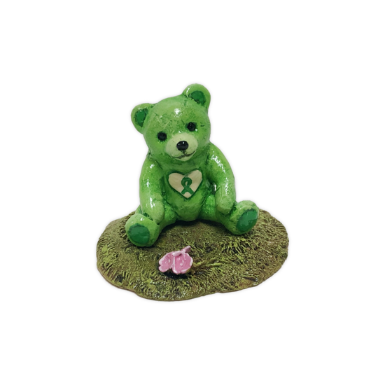 Lot 16 Tenacious Ted 1 of 2 BY WEE FOREST FOLK®