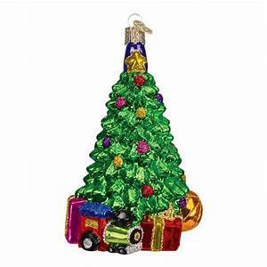 Christmas Morning Tree Ornament by Old World Christmas