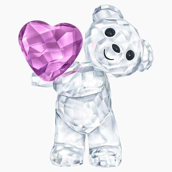 Kris Bear - Take My Heart by Swarovski