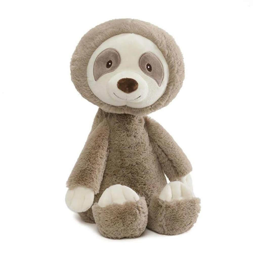 """Baby Toothpick Reese Sloth 16"""" by Gund"""