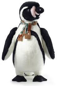 Waddle Penguin by Charlie Bears™