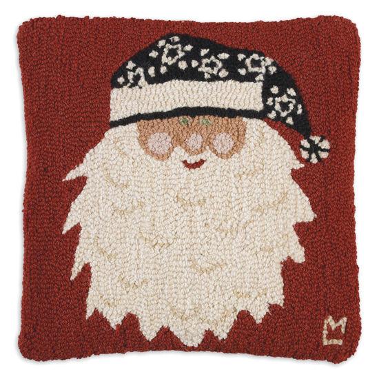Santa's New Hat by Chandler 4 Corners