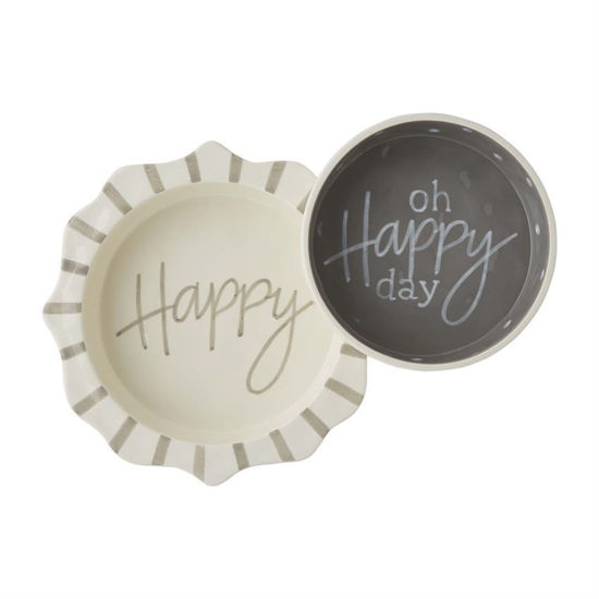 Happy Nested Casserole Set by Mudpie