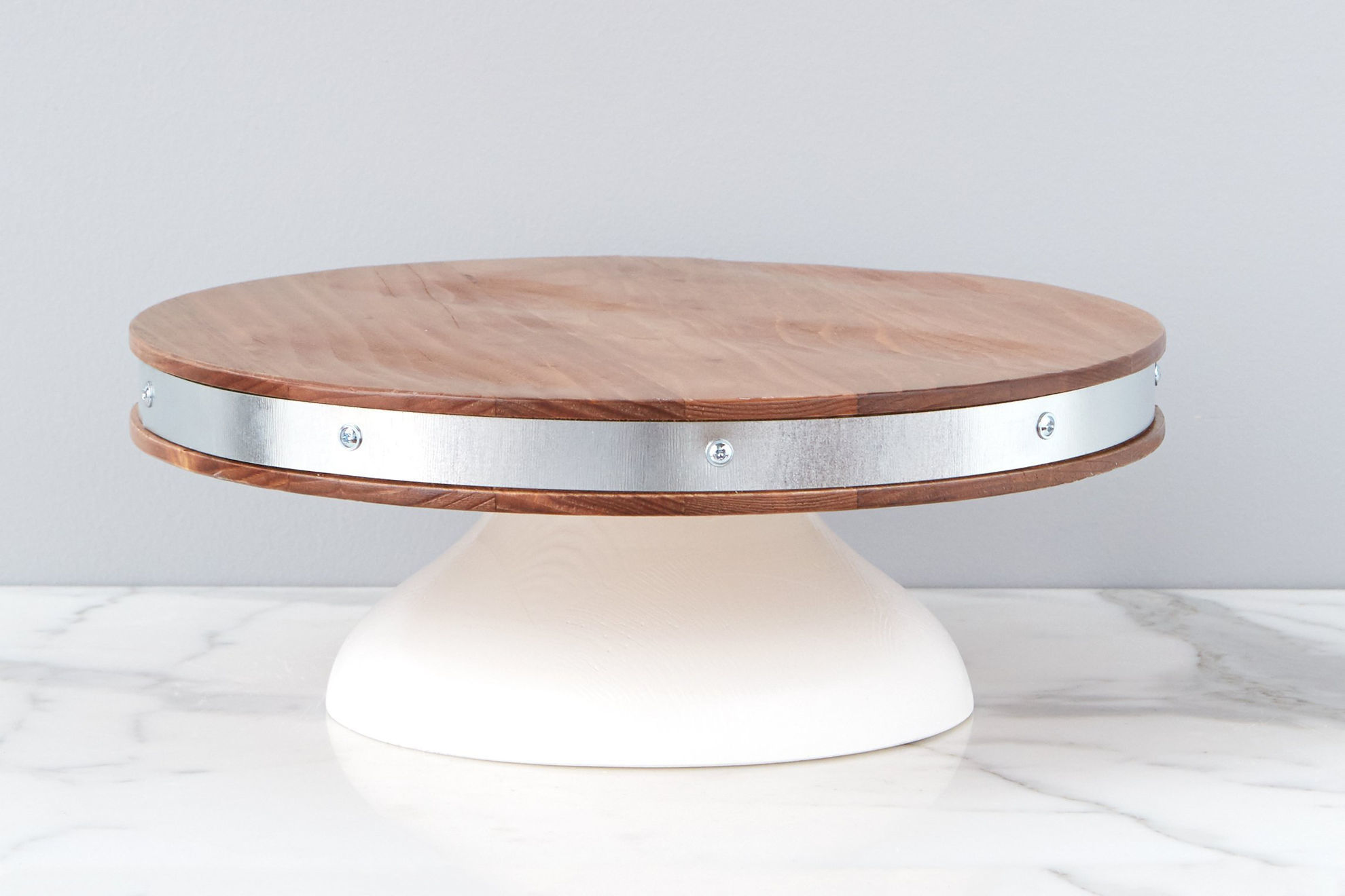 Bianca Cake Stand, Large by etúHOME