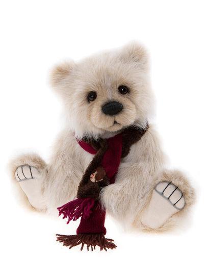 2020 Birthday Bear by Charlie Bears™