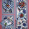 Royal Check Enamel Mug by MacKenzie-Childs