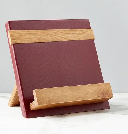 Merlot Mod iPad / Cookbook Holder by etúHOME