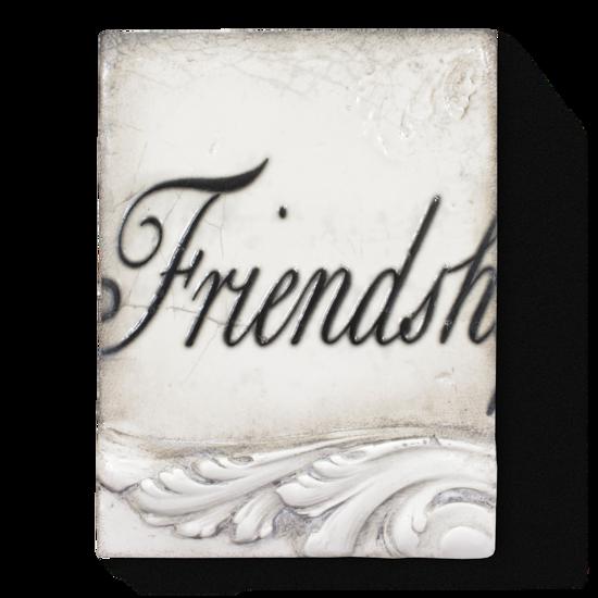 Friendship by Sid Dickens