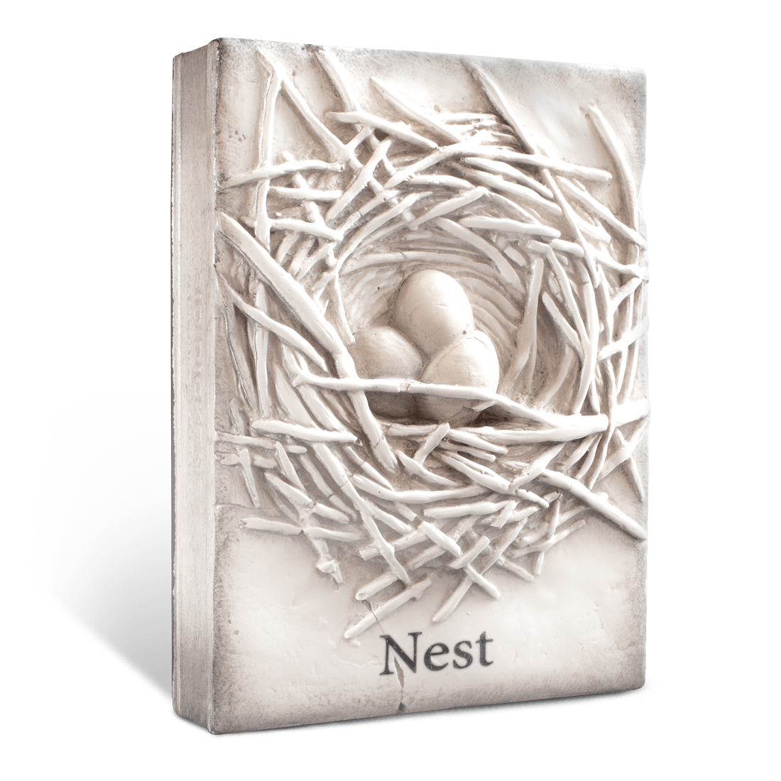 Nest by Sid Dickens