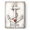 Hope by Sid Dickens