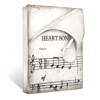 Heart Song by Sid Dickens
