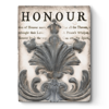 Honour by Sid Dickens