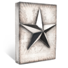 Nautical Star by Sid Dickens