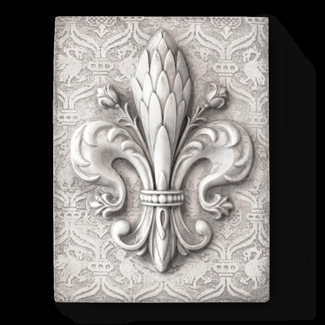 Royal Fleur by Sid Dickens