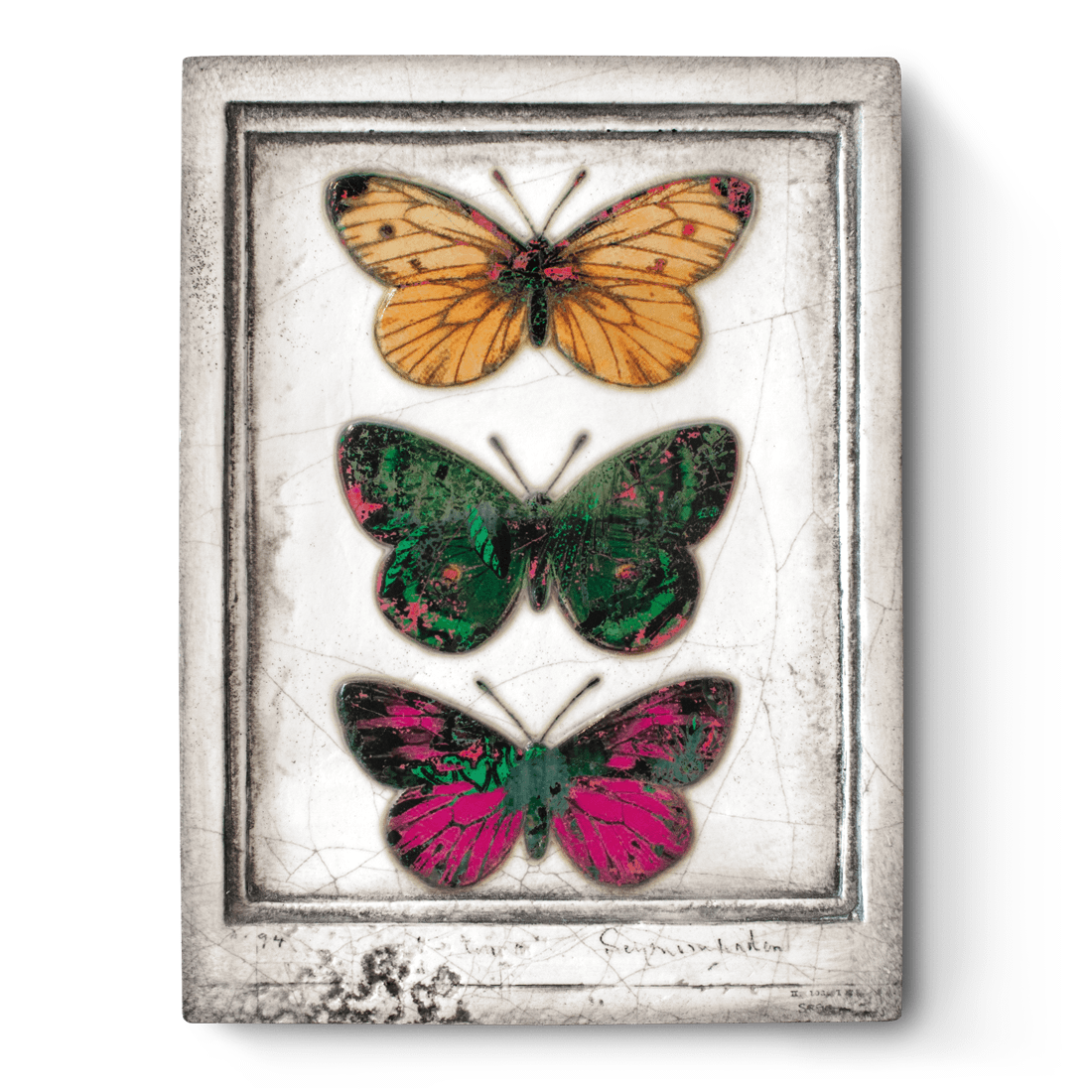 Flutter by Sid Dickens