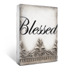 Blessed by Sid Dickens