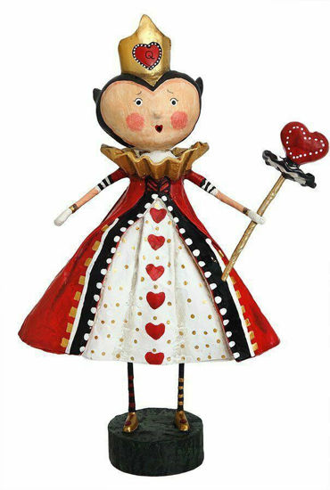 Queen of Hearts by Lori Mitchell