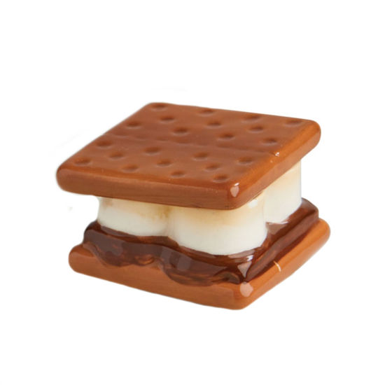 Gimme S'more (S'mores) Mini by Nora Fleming