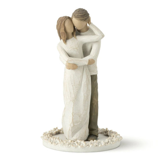 Together Cake Topper by Willow Tree®
