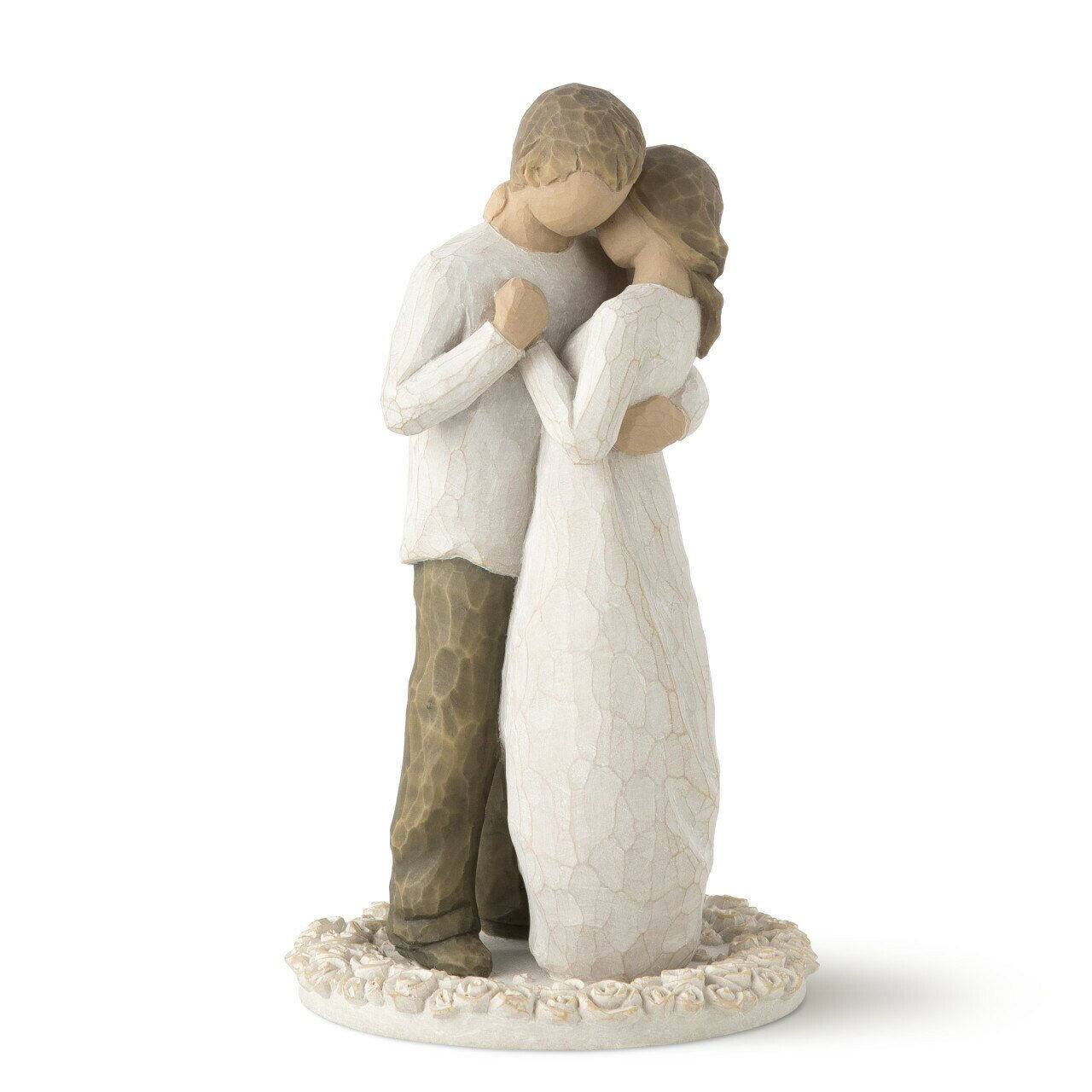 Promise Cake Topper by Willow Tree®