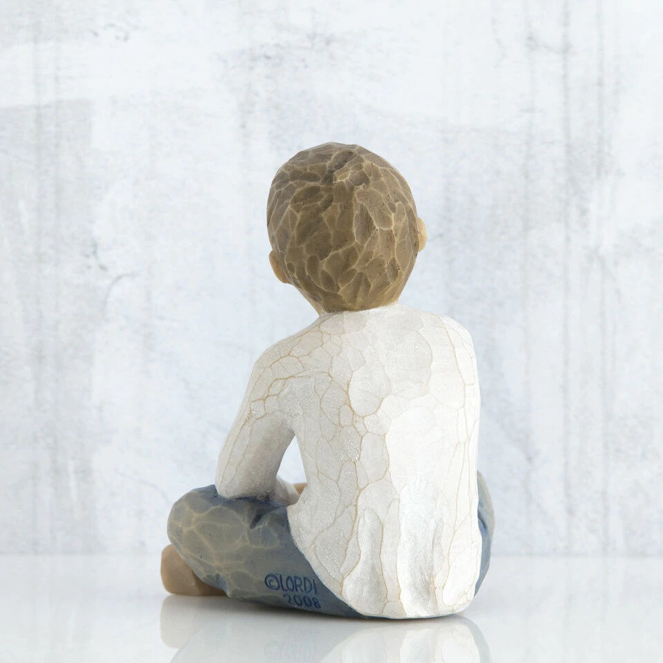 Imaginative Child by Willow Tree®
