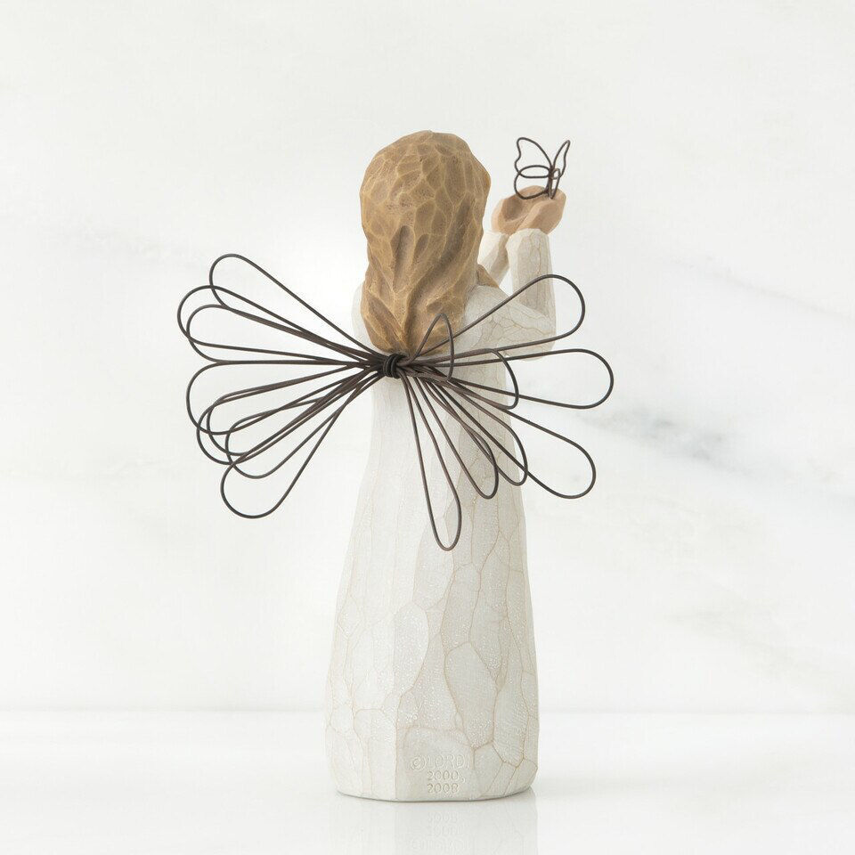 Angel of Freedom by Willow Tree®