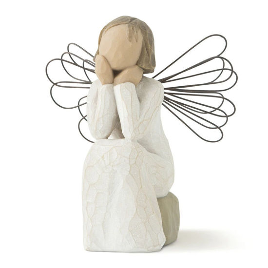 Angel of Caring by Willow Tree®