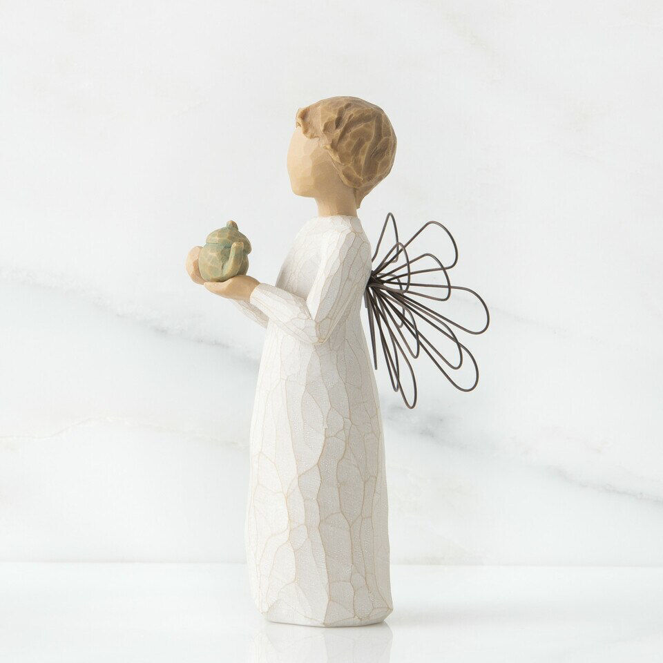 Angel of the Kitchen by Willow Tree®